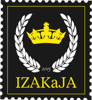 IZAKaJA - Philately & Gallery