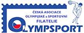 OLYMPSPORT - Èeská asociácia pre olympijskú a športovú filateliu
