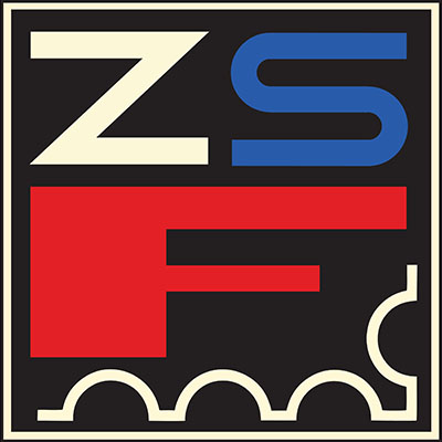 ZSF - Union of Slovak Philatelists
