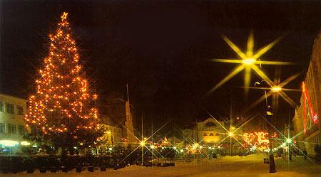 Pokojné prežitie vianoèných sviatkov