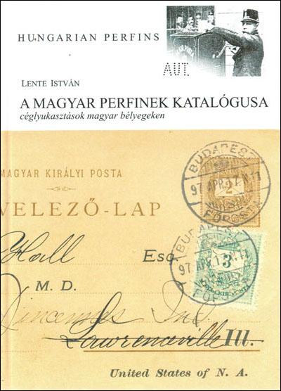 A Magyar Perfinek Katalogusa