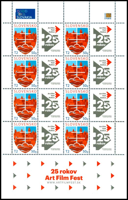 Postage Stamp State motif (with a personalized coupon) (Adjusted printing sheet)