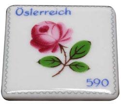 Pozoruhodné známky - Rakúsko