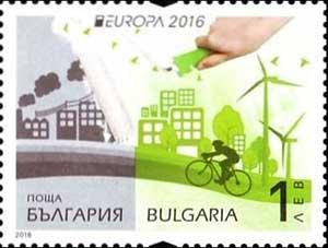 EUROPA 2016