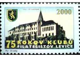 A vivid philatelic life in Levice