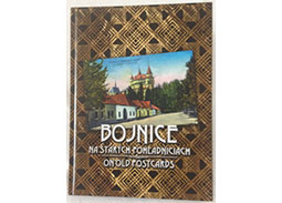Team of authors: Bojnice on old postcards (book review)