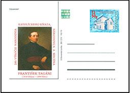200. výročie narodenia Františka Tagániho