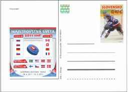 Majstrovstvá sveta vľadovom hokeji 2011 (Majstrovstvá sveta vľadovom hokeji 2011)