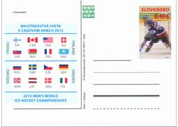 Majstrovstvá sveta vľadovom hokeji 2012 (Majstrovstvá sveta vľadovom hokeji 2011)