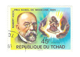 Notable personalities of Veterinary Medicine on postage stamps and philatelic materials