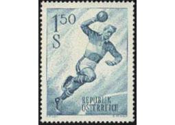Šport a olympijské hry - Hádzaná