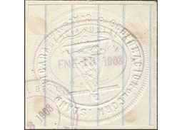 Postage stamp territories - Corn Island and Mosquitia