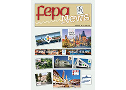 New issue of the journal FEPA NEWS II Series No. 33 – June 2018