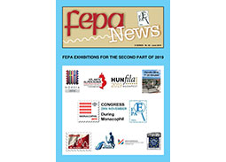 New issue of the journal FEPA NEWS II Series No. 35 – June 2019
