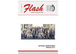 New issue of the journal FIP Flash 124 – Feb 2018