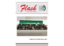 New issue of the journal FIP Flash 128 – AUG 2019