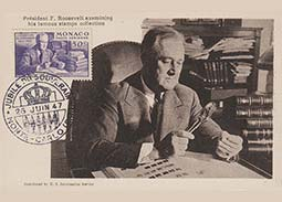 Philately - The most famous personalities who collected postage stamps