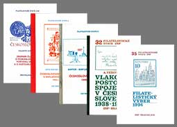 Filatelistické state ZSF (Philatelic textbooks ZSF) - a constant source of philatelic knowledge and information