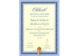 Absolútny úspech česko-slovenskej filatelie na medzinárodnej výstave HUNFILA 2015 Tata