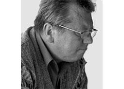 Tvorcovia československých aslovenských poštových známok: IVAN SCHURMANN