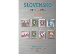 Bohumil Synek: SLOVENSKO 1939 - 1945 - Známky aceliny (recenzia)