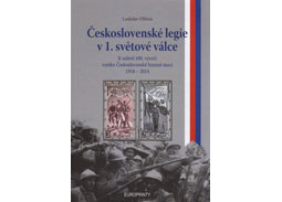 Book review of the book Èeskoslovenské legie v 1. svìtové válce (Czechoslovak legions in the 1st World War)