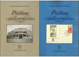 New contribution to postal history - PIESTANY IN THE MIRROR OF POSTAL HISTORY (2nd part)