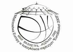 Slovenské exponáty na medzinárodnej filatelistickej výstave BASKETFIL 2009 vPoznani