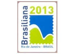 Extraordinary success of Slovak exhibits at the World stamp exhibition BRASILIANA 2013