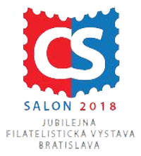 Exhibitions, competitions and other events Jubilee Philatelic Exhibition C-S SALON 2018 - basic information