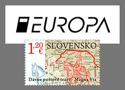Voting for the most beautiful postage stamp EUROPA 2020