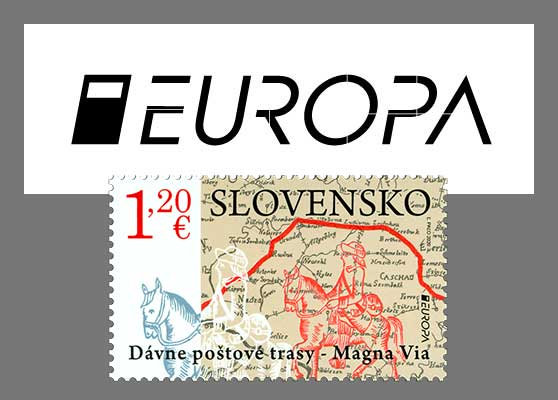 New issues, inaugurations, the most beautiful stamps Voting for the most beautiful postage stamp EUROPA 2020