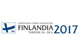 Veľký záujem slovenských vystavovateľov o európsku výstavu poštových známok FINLANDIA 2017