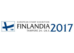 European Stamp Exhibition FINLANDIA 2017