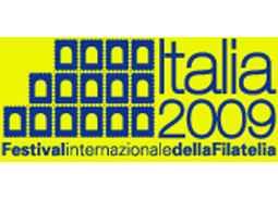 Slovenské exponáty na FEPA filatelistickej výstave ITALIA 2009 vRíme