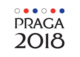 World Stamp Exhibition PRAGA 2018