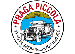 Specialised philatelic exhibition PRAGA PICCOLA 2020 in Prague (Czech Republic)