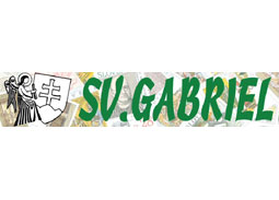 New issue of the bulletin SV. GABRIEL 2015/4 (82)