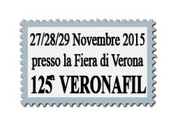 Zájazd na zberateľský veľtrh VERONAFIL 2015 vo Verone