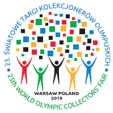Other news Coach trip to the 25th World Olympic Collectors Fair WOCF 2019 in Warsaw