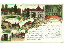 Little school of deltiology (2): The birth of postcards and basic concepts