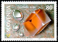 Other news Minerals on stamps (I.) - Possibilities of collecting stamps with motifs of minerals and other objects of inanimate nature
