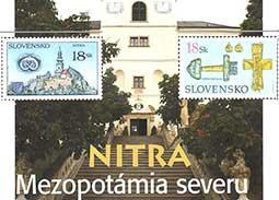 Nitra - Mesopotamia of the north
