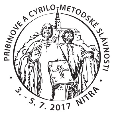 Pribina and Cyril-Methodius celebrations