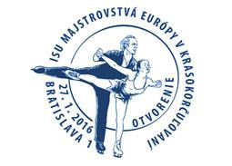 ISU Majstrovstvá Európy v krasokorčuľovaní - otvorenie
