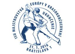ISU Majstrovstvá Európy v krasokorčuľovaní - ukončenie