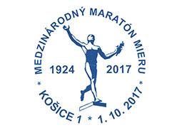 94. ročník Medzinárodného maratónu mieru