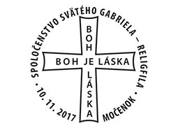 Society of St. Gabriel - RELIGFILA 2017
