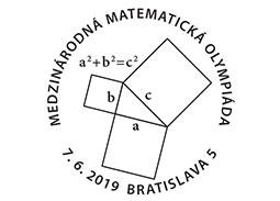 International Mathematical Olympiad (Pythagorean theorem)