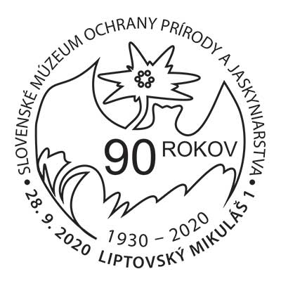 90 years of the Slovak Museum of Nature Protection and Speleology